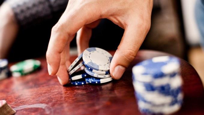 Die besten Poker Chip Tricks