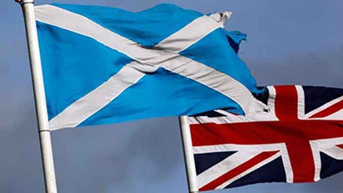 The Search for Scottish Independence