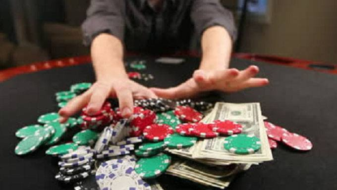 Poker Basics: Going All In