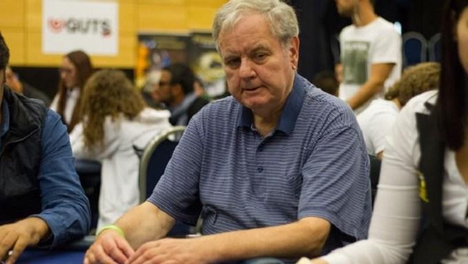 Chris Björin poker