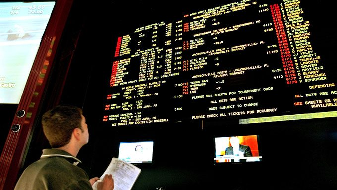 Understanding the Complex Arbitrage Betting Strategy