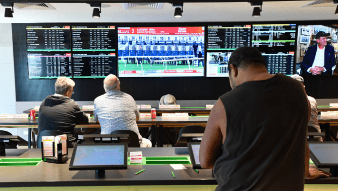 Sports Betting Strategy: Accumulators