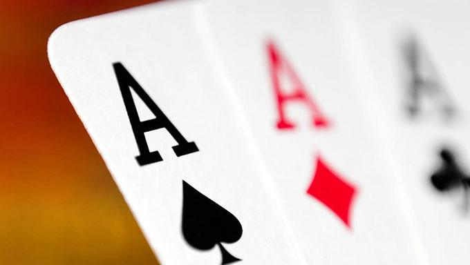 Poker Strategy: Winning in a High Variance Game