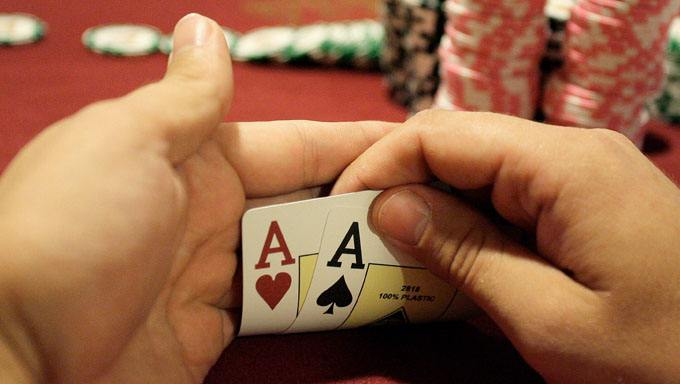 Pokerstrategi: The Fake Tell