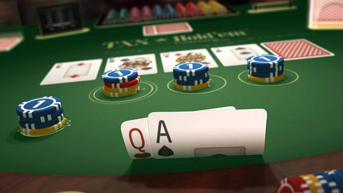 Diventare dealer di Texas Hold'em