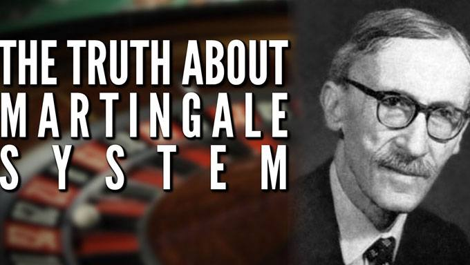 The Martingale System: A Betting Strategy to Avoid