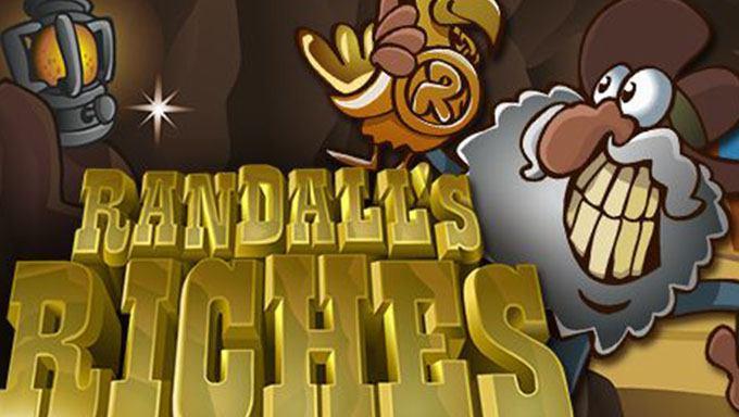 Ladbrokes Unearth Randall's Riches