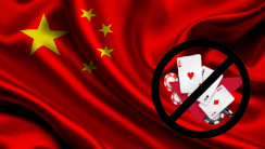 Chinese Black Friday Underway as Nation Bans Poker as Sport