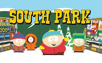 South Park spilleautomat vurdering