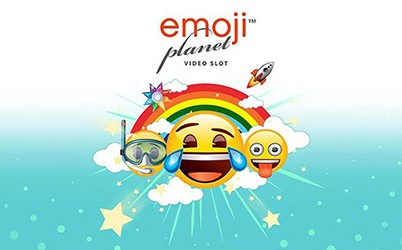 Emojiplanet spelautomat