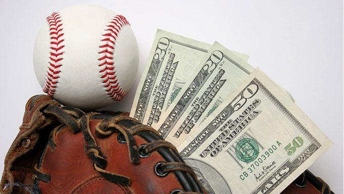 Daily Fantasy MLB