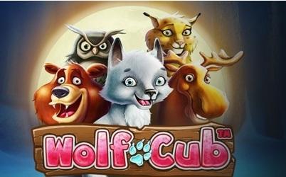 Wolf Cub spelautomat