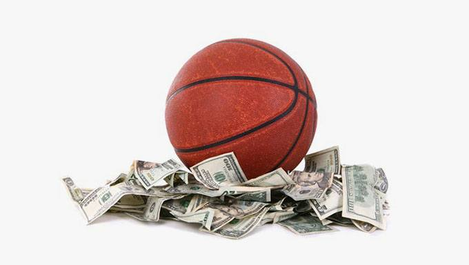 Daily Fantasy NBA