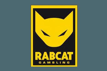Rabcat casino og spill
