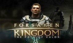 Forsaken Kingdom: The Path of Valor Slot Sites