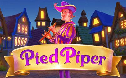 Pied Piper Online Pokie