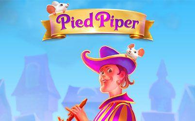 Spela Pied Piper