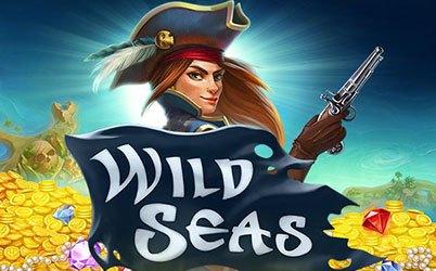 Wild Seas spelautomat