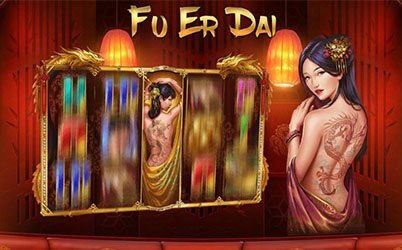 Fu Er Dai spelautomat