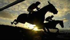 William Hill Opens Markets for UK's Big Horse Racing Week