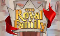 The Royal Family Online Slot