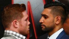 Amir Khan vs Saul 'Canelo' Alvarez 2016 Betting Preview: Speed vs Power