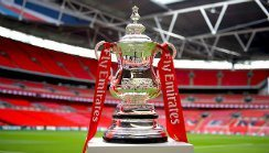 FA Cup Final 2016 Betting Preview: Crystal Palace vs Man United