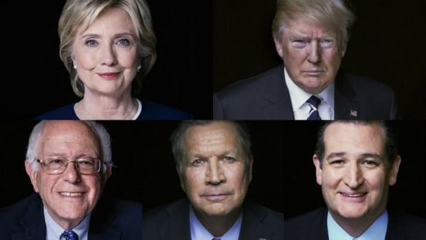 Cruz and Kasich Bow Out, Clinton and Trump Edge Closer to Nominations