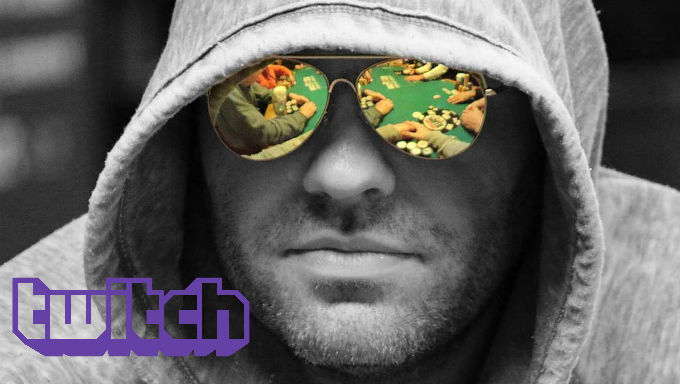 Top Poker Players to Follow on Twitch