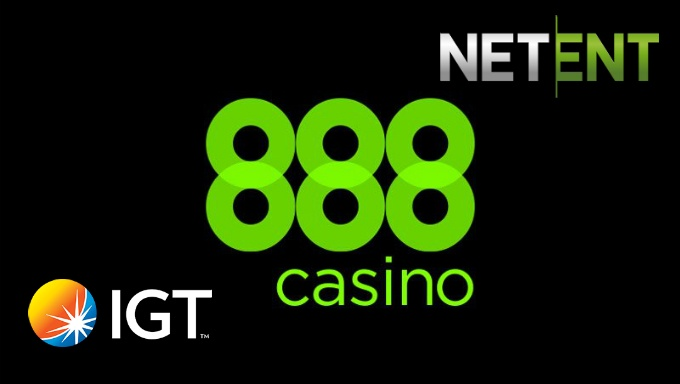 888 NJ Brand Bolstered with a Slate of New Games and Promo