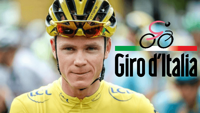 The Best Giro d'Italia 2018 Betting Tips, Odds and Stories