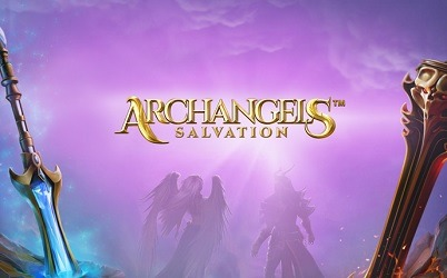 Archangels: Salvation spelautomat