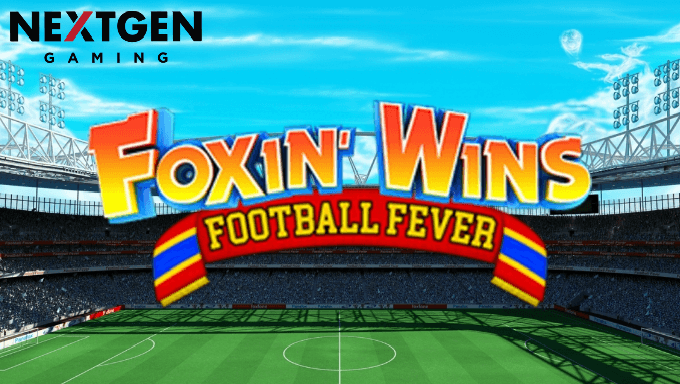 Football-Themed Foxin Slot Launched Ahead of the World Cup