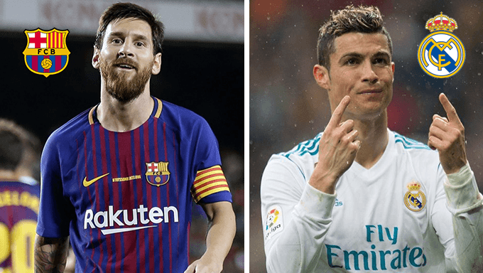 Barcelona vs Real Madrid Betting Tips, Odds and Storylines