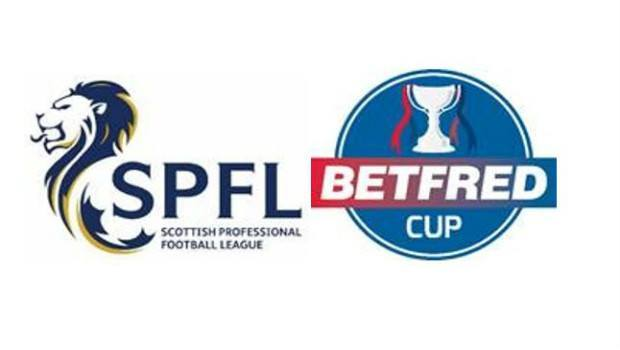Scottish League Cup Gets Format Revamp and New Sponsor in Betfred