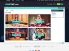 MintBet Live Casino Screenshot