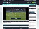 MintBet Sports Screenshot