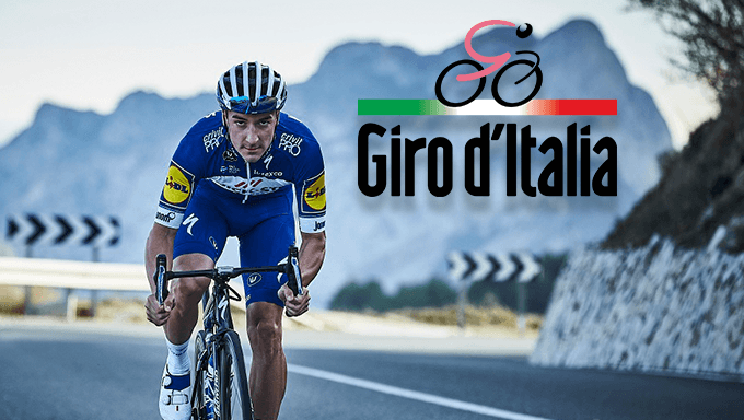 Giro d'Italia Points Classification Betting Tips and Odds