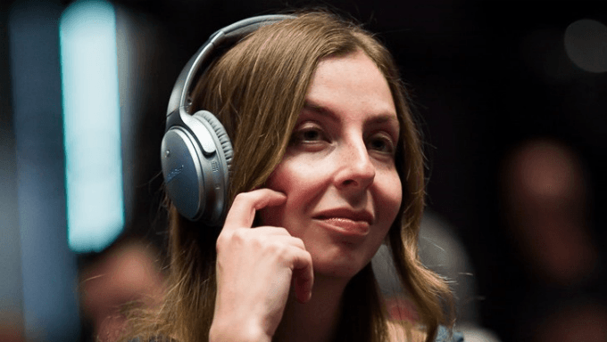 Konnikova Detour into Poker Paying Off for Respected Author