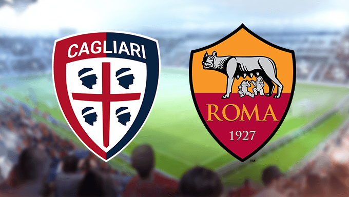 Form Suggests High Scoring Game Between Cagliari and Roma