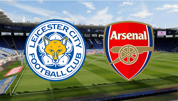 End of Premier League Season Betting: Arsenal vs Leicester