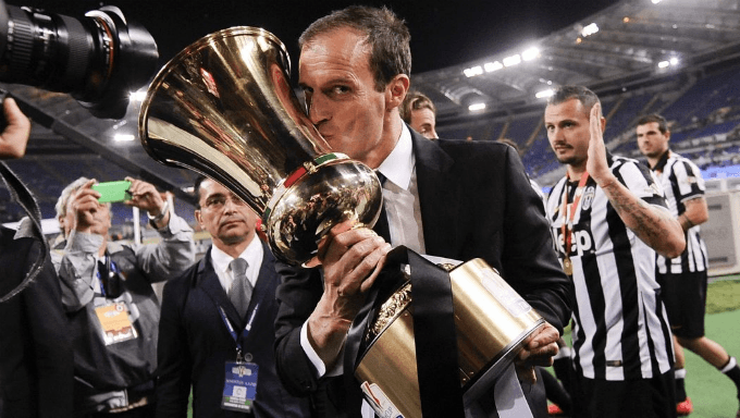 Juventus v AC Milan Coppa Italia Final Betting Tips and Odds