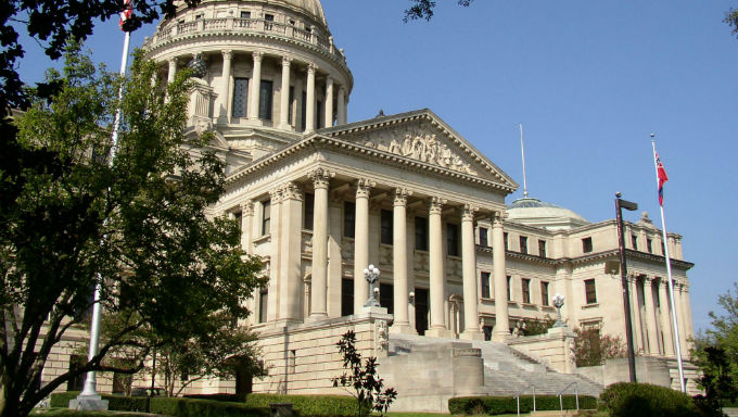 Legalized Sports Gambling in Mississippi Could Come Shortly