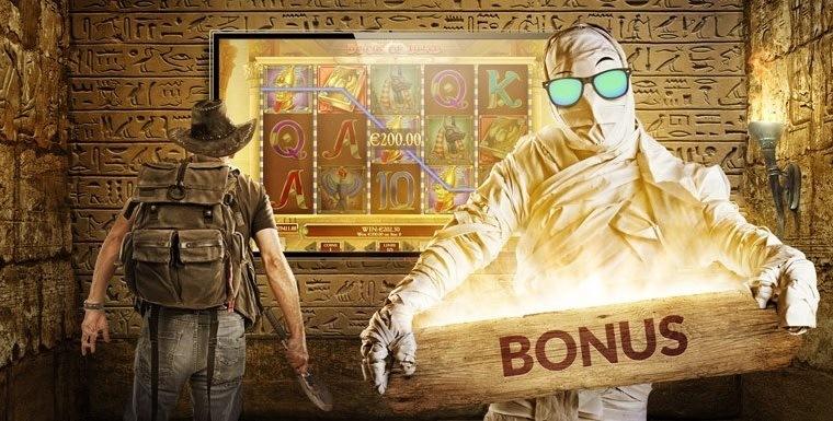 Delta i casino-maraton och få din del av 100 000 kronor på prispallen