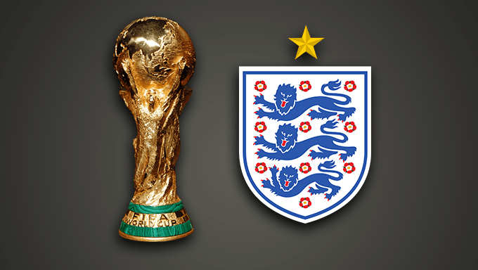 Betting on England at the World Cup: Breakdown and Analysis
