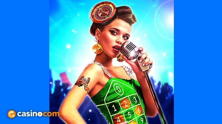 Eurovision spins contest på svenskt casino med extra bonus