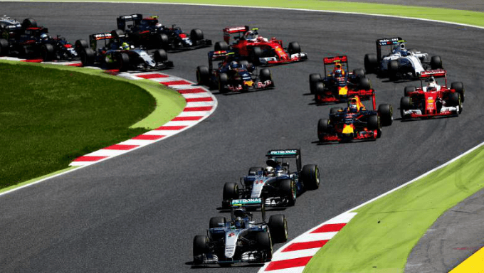 Bottas & Raikkonen Offer Spanish Grand Prix Each Way Value