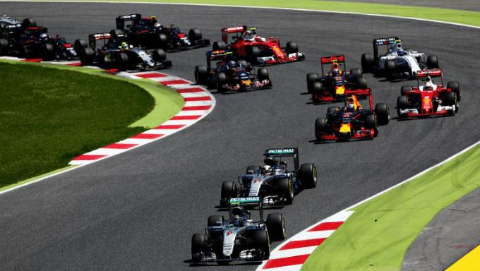 Bottas & Raikkonen Offer Spanish Grand Prix Each Way Value