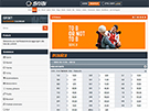 SNAI Sports Screenshot