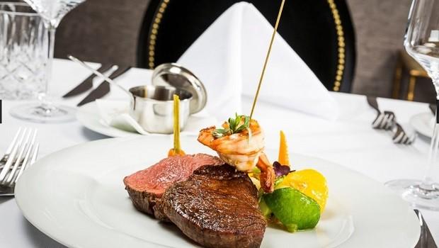 Cuisino Viena restaurante